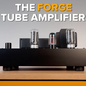 Forge Tube Amp Overview - An Ampsandsound and Headphones.com Collaboration