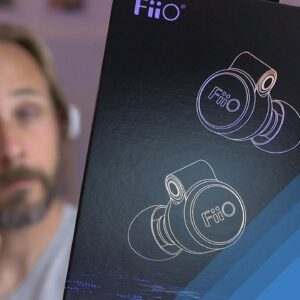 Fiio FD3 FIRST LOOK! How's it graph?