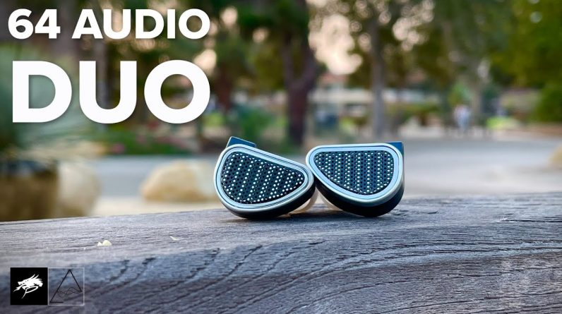 64 Audio Duo Review - Compliment Me
