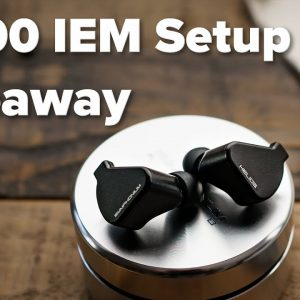 Giveaway: iFi GO Blu and Symphonium Helios. A high-end portable audio solution!