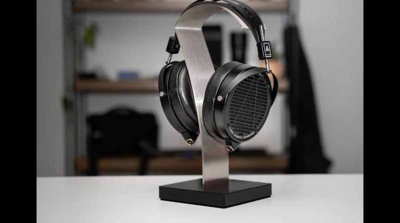Live Stream with Metal571 and friends - Let's talk about Audeze and ZMF