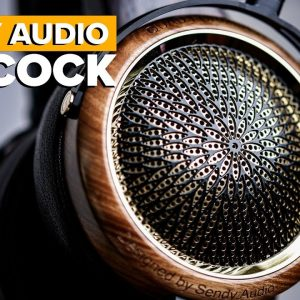 Sendy Audio Peacock Review - Compared against the LCD-X, Clear and more